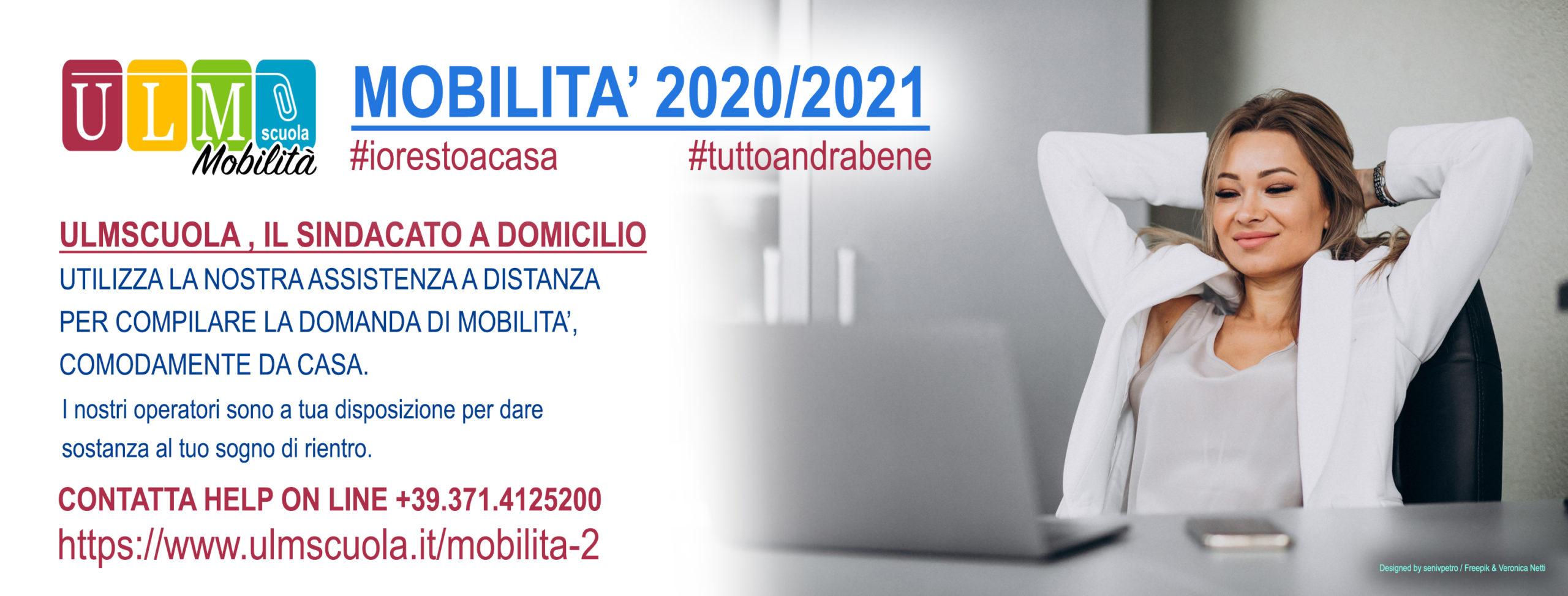 Mobilità 2020/2021